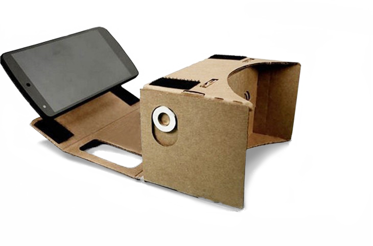 About Google Cardboard